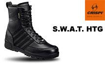 CRISPI SWAT HTG タクティカルブーツ