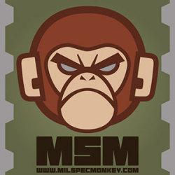 MIL SPEC MONKEY(ミルスペックモンキー)