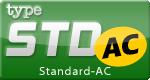 ACチャンバー搭載のロングレンジチューン「STD-AC」